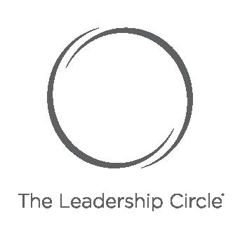 Leadership Circle Logo Square Grey